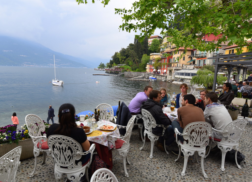 Convalescing On Lake Como Rick Steves Travel Blog