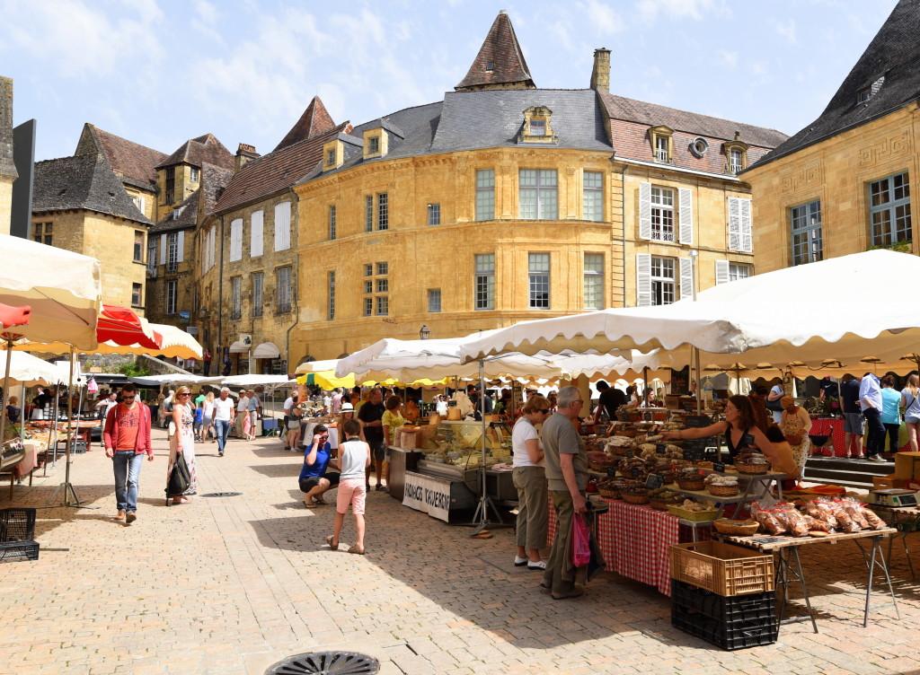 Sensational Sarlat, My Favorite Town in France – Cameron's ...