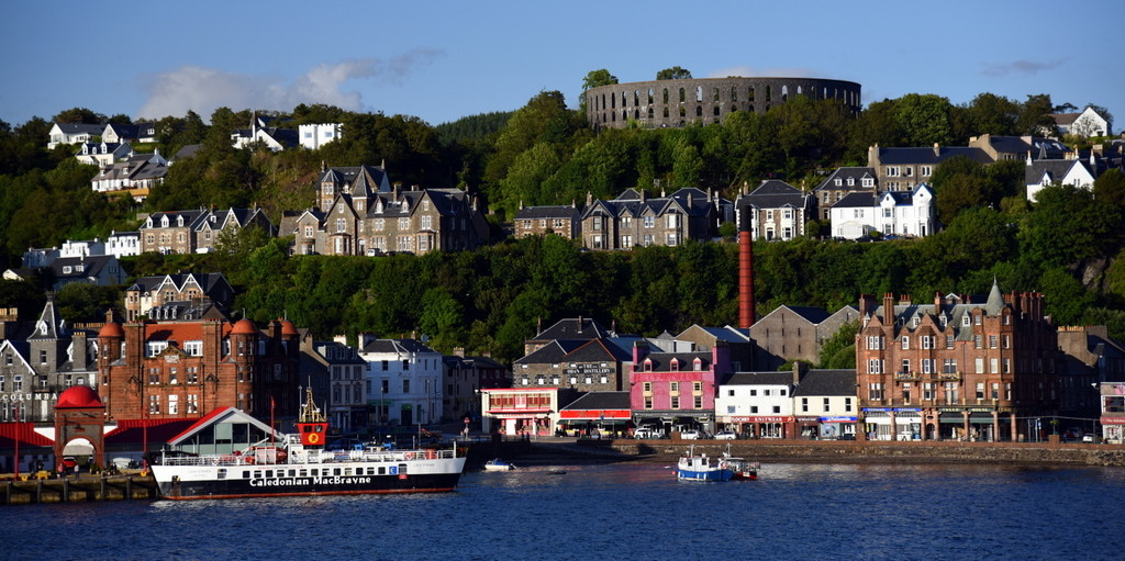 Scottish Island Hopping Cameron 39 S Travels Rick Steves
