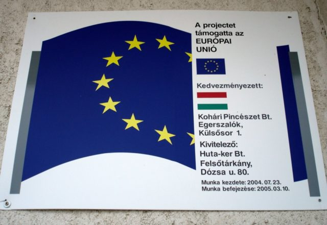 is hungary in the eu