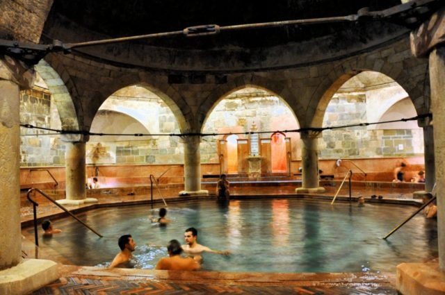 Hungary\'s Top Five Thermal Baths – Camerons Travels | Rick Steves Europe