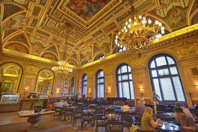 cameron-hungary-budapest-foodie-alexandra-cafe
