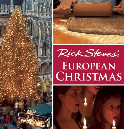 Rick Steves Tours December