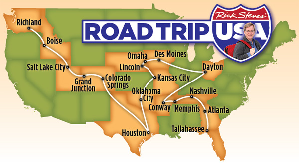 usa tours travel america road trips