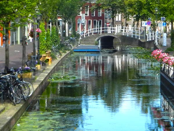 Alkmaar city holland - 5 1