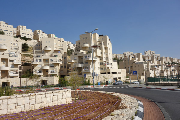 Israeli settlements are like planned and gated Jewish communities. The growth of settlements in East Jerusalem and the West Bank has embittered Palestinians as much as terrorism embittered Israelis. With Israeli government subsidies, it's easier for many Israeli families to live beyond the country's border than within it.