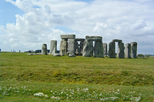 At Stonehenge, travelers will gain a greater understanding of this iconic stone circle and its creators, thanks to exhibits at the new visitors center.