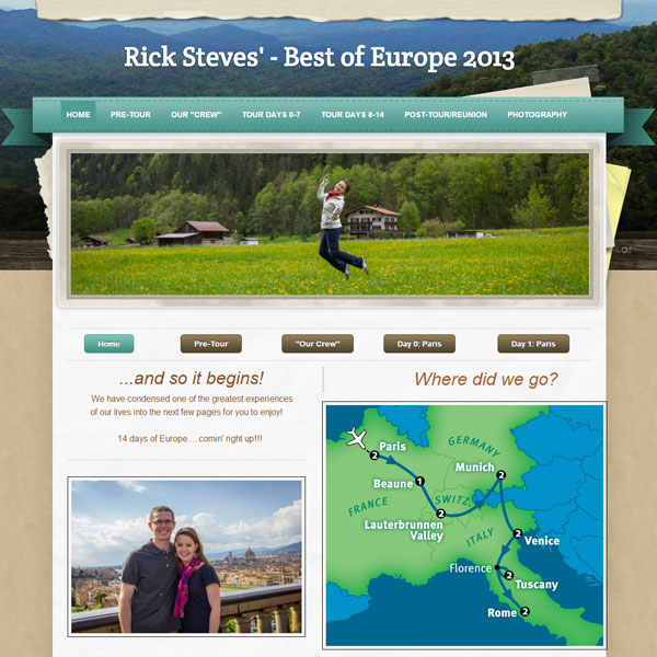 rick-steves-tours-scrapbooks-goodman