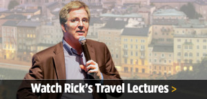 rick-steves-travel-talks