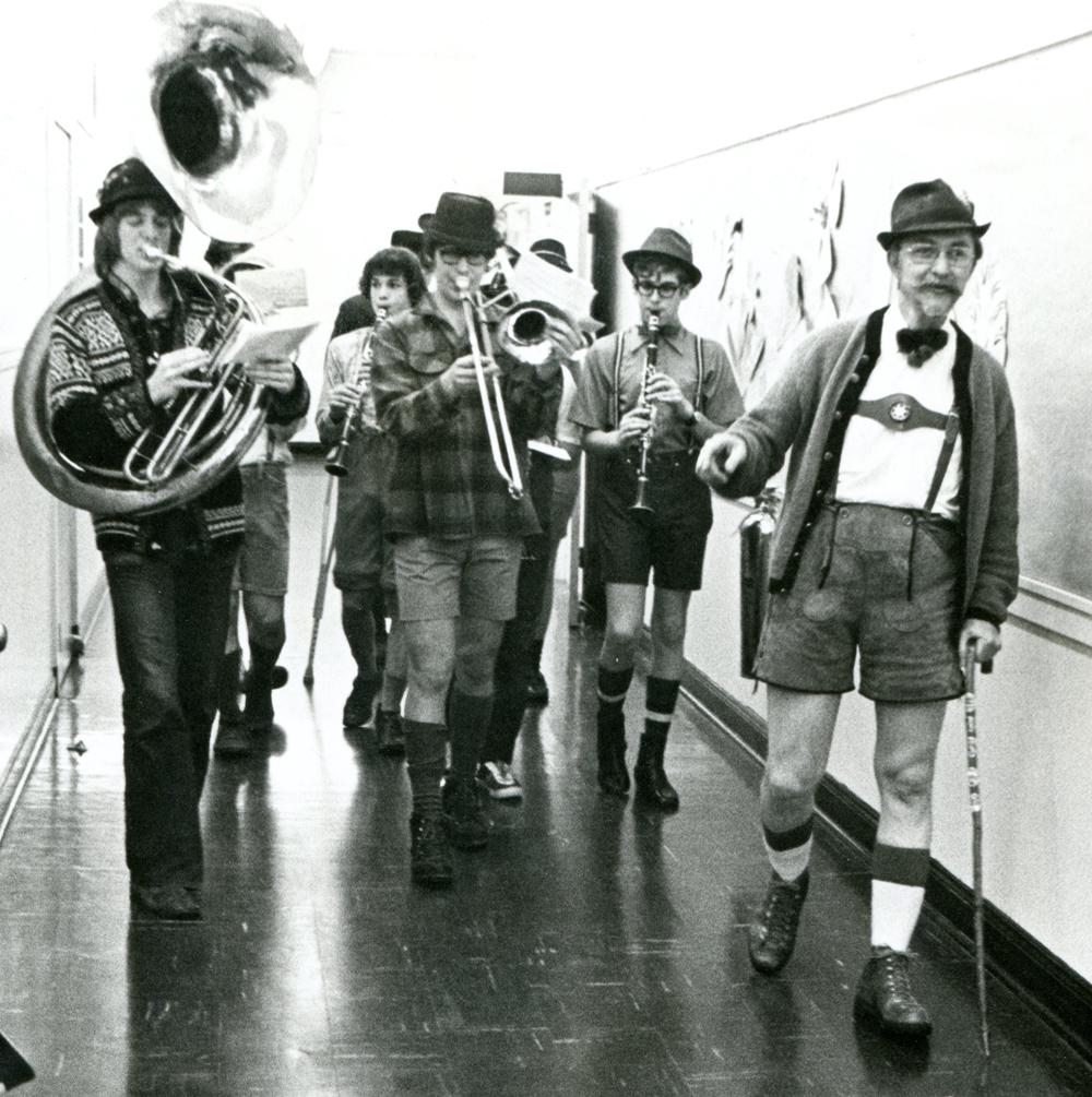 oompa-band