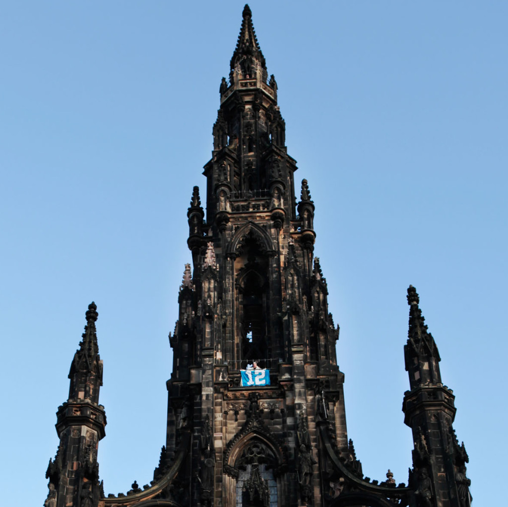 Elizabeth-Lister---Scott-Monument---Edinburgh,-Scotland