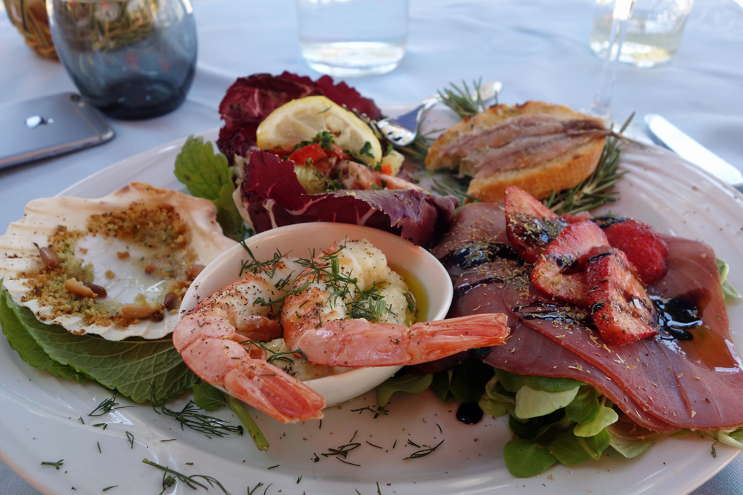 Best Restaurants In Cinque Terre Rick Steves