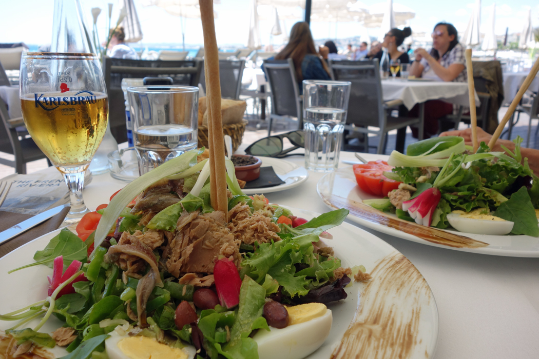 Nice is nice rick steves 39 travel blog for Restaurant cuisine nicoise nice