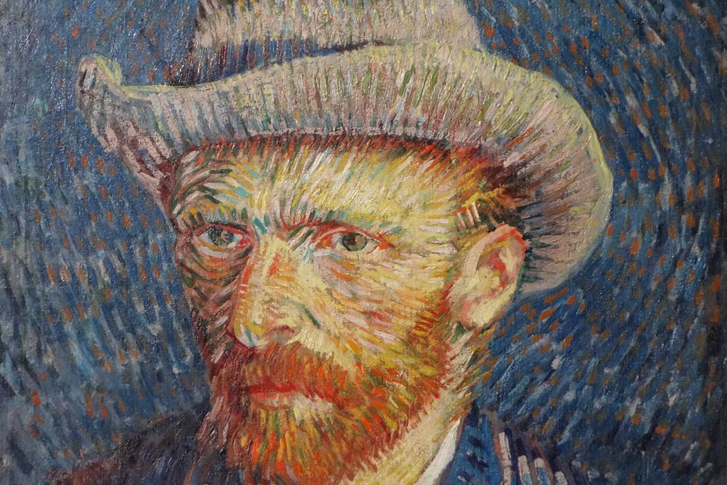 Walking In Van Gogh S Footsteps In Arles Rick Steves