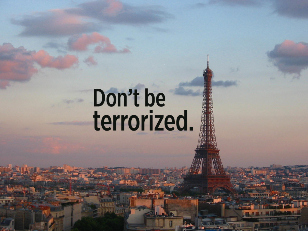 Deutsch Heute Rick Steves Blogs Dont Be Terrorized