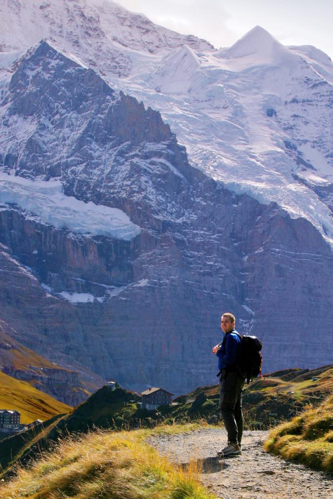 Rick Steves Tours Switzerland