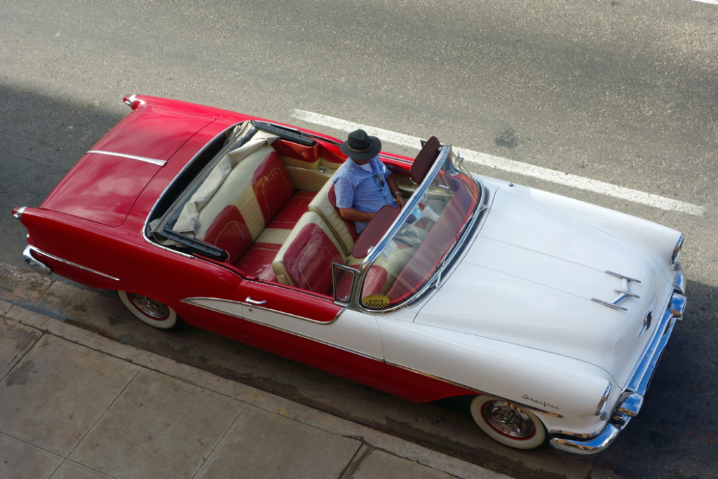 Cuba\'s Classic (and Not-So-Classic) Cars – Rick Steves\' Travel Blog