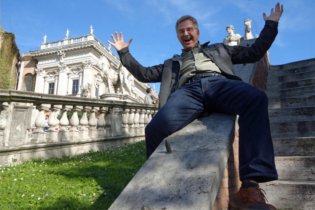 Nov 01,  · We are Rick Steves' travelers and he suggests this street and this hotel. It is all one needs for a basic Rome visitation. Why waste your money on a more expensive hotel.5/5.