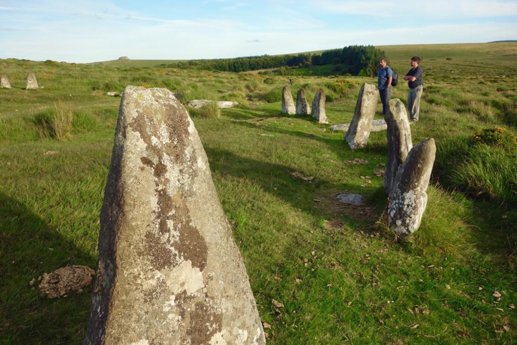 scorhill stone circle