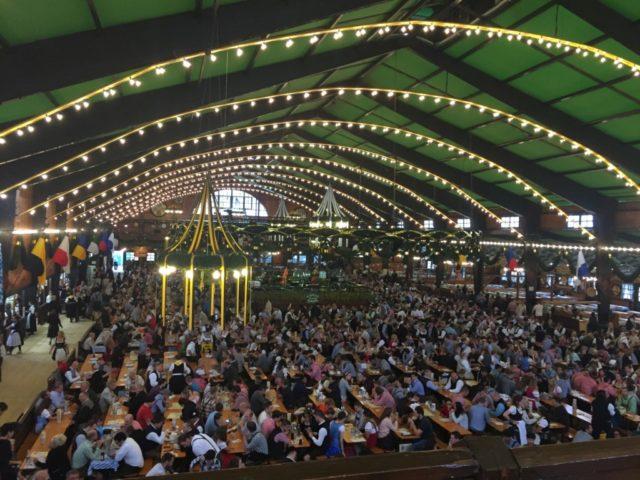 oktoberfest-tent