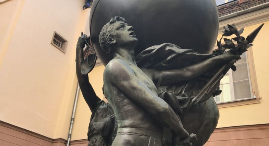 Video: In the Hometown of Bartholdi, Who Gave Us the Statue of Liberty | Rick Steves' Travel Blog