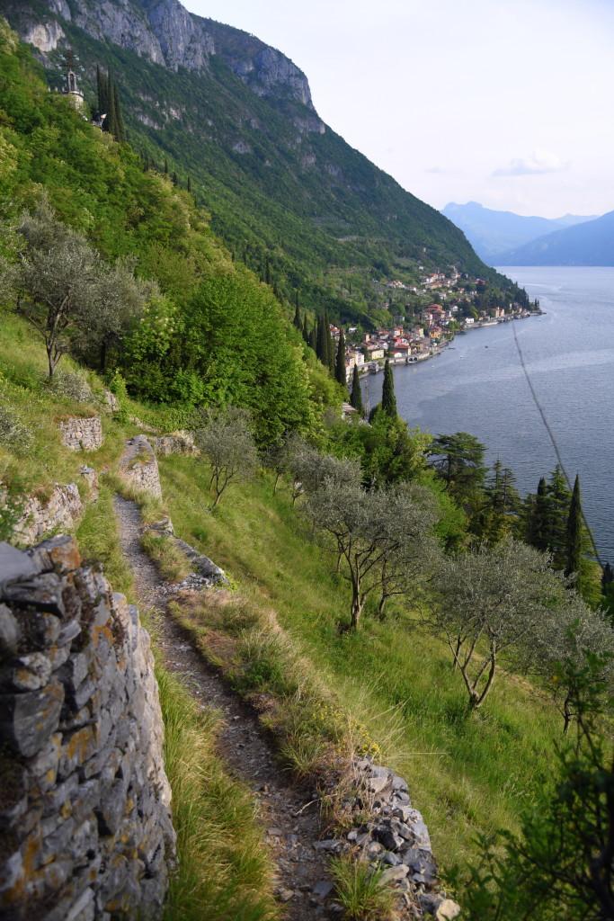 Varenna Trail