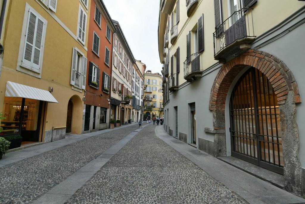 Milan Brera Street 2