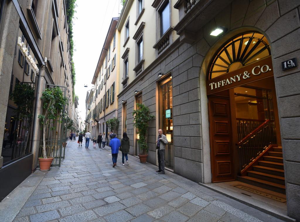 Milan Fashion Street 2