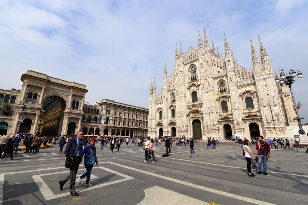 Milan Piazza