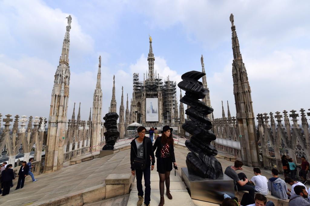 Milan Rooftop