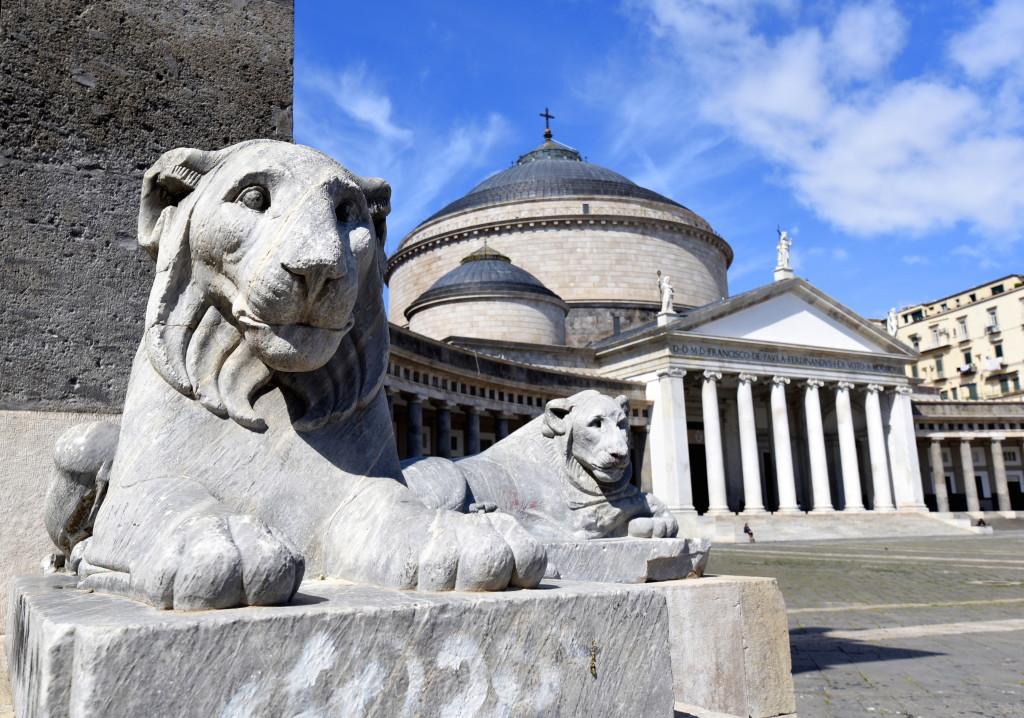 Naples Lions