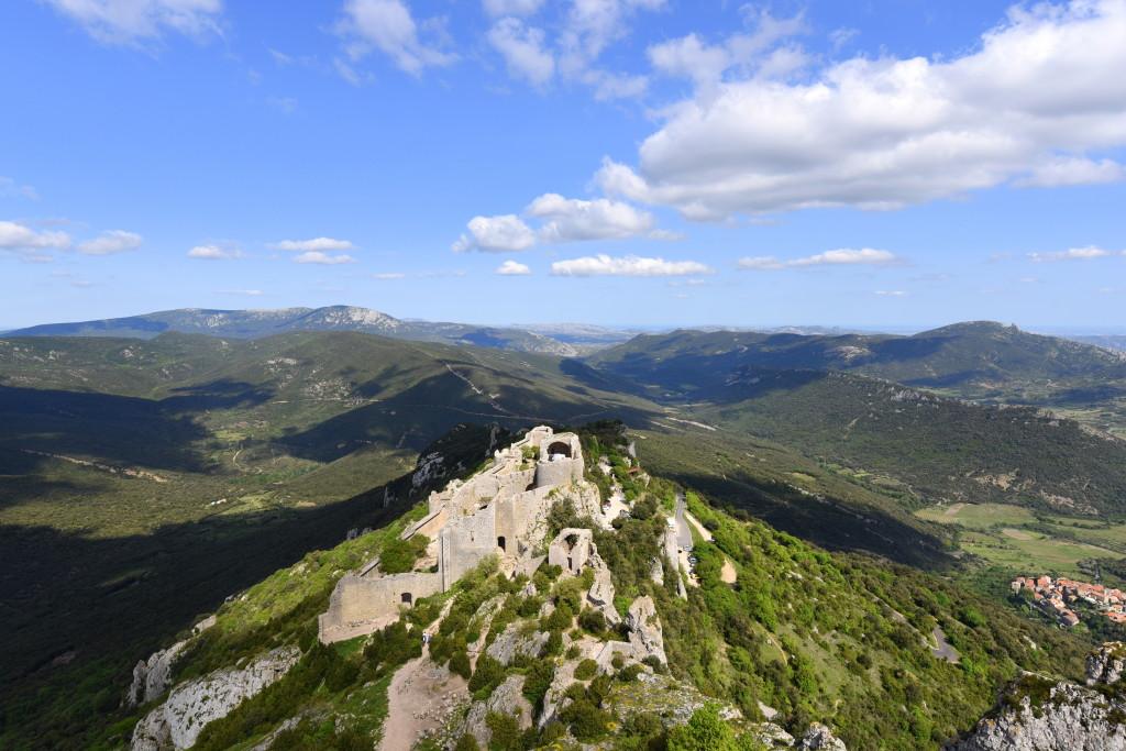 Peyrep View