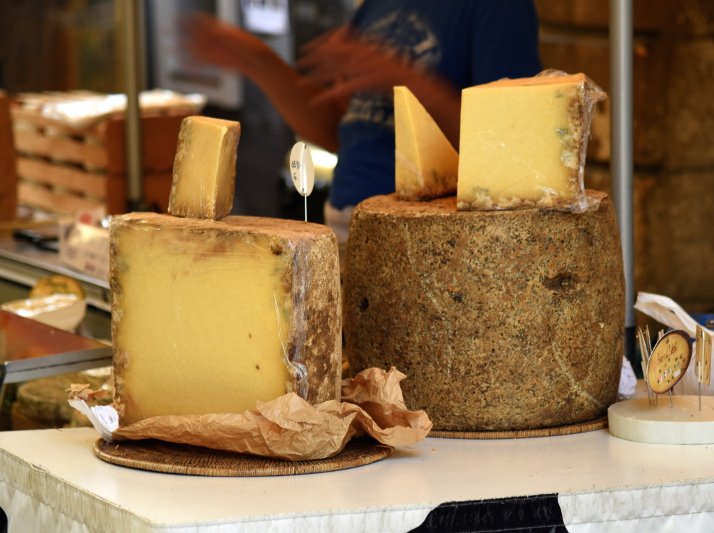 Sarlat Cheese