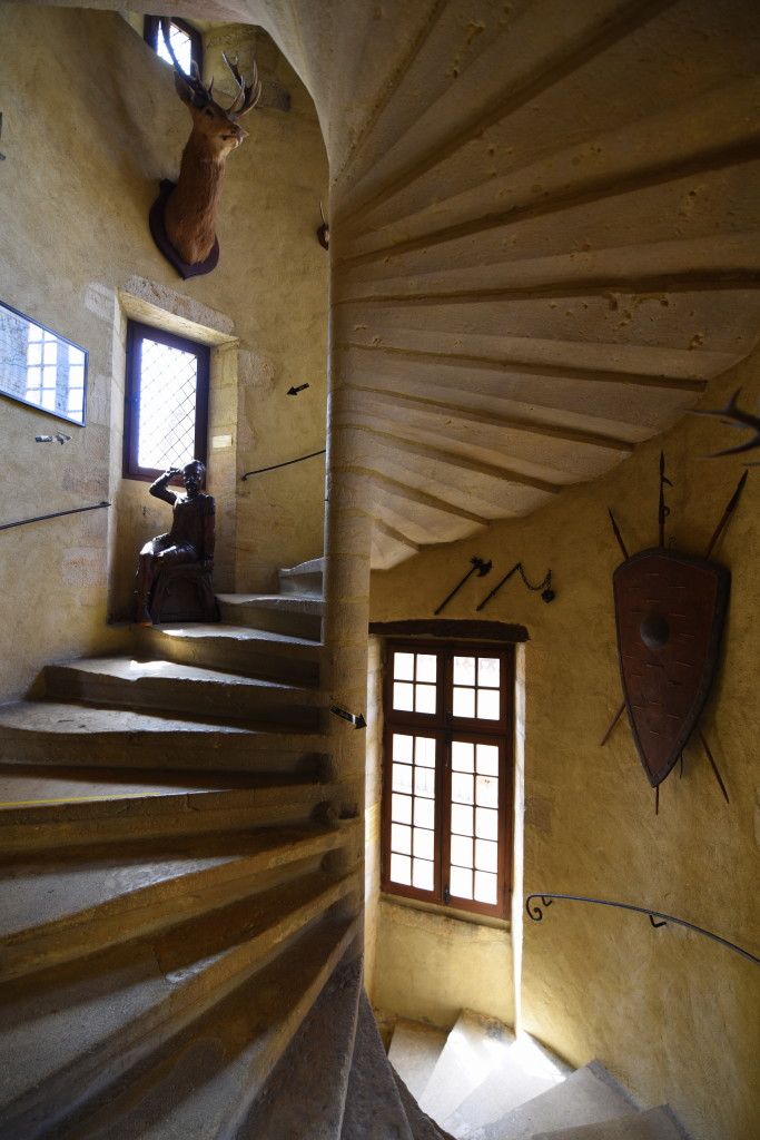 Sarlat Mansion
