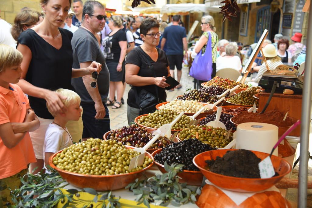 Sarlat Olives 1