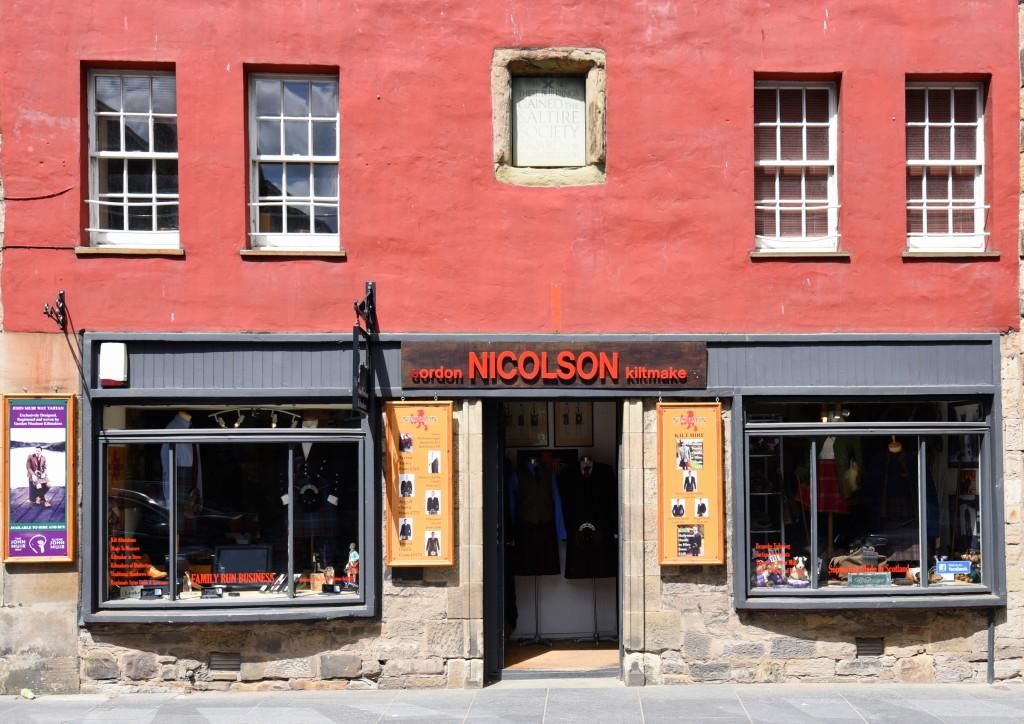 Nicolson