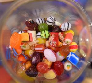 Sweets Jar
