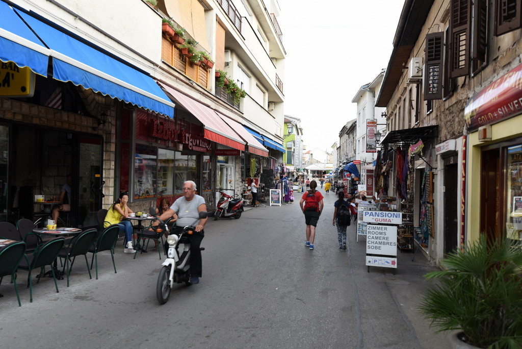Cameron-Bosia-Mostar-Main Drag