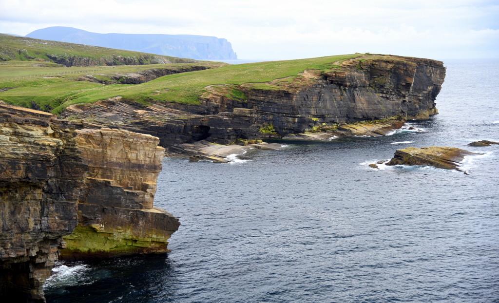 Cameron Scotland Orkney Yesnaby