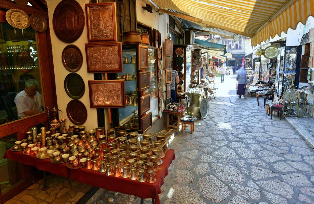 Cameron-Bosnia-Sarajevo-Coppersmiths