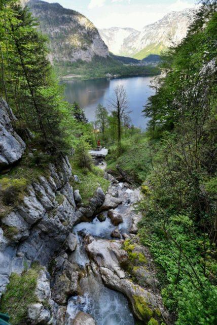 cameron-austria-hallstatt-waterfall