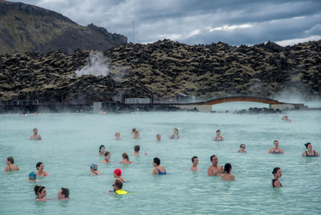 That Said Those Who Decide The Blue Lagoon Is Right For Them Are In A Memorable Experience From Parking Lot You Ll Walk Up Jagged Canyon