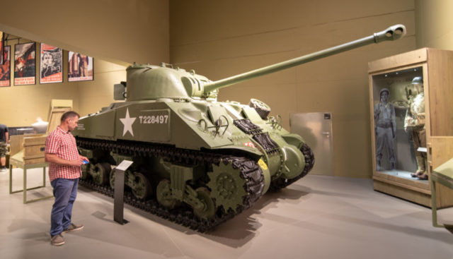 Poland's New World War II Museum — Who Gets to Tell the