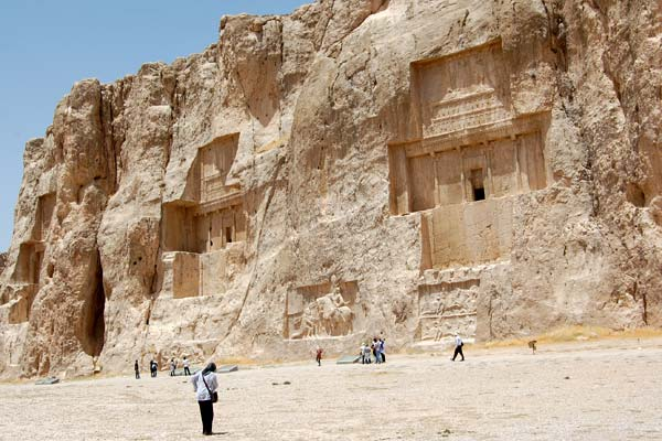 Persepolis 2300 Years Ago Iran Was Omnipotent Rick Steves Travel Blog