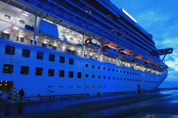 Northern Europe Cruises - princess.cruiselines.com