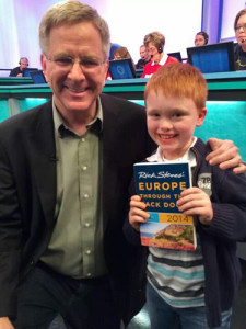 rick-steves-pledge-young-fan