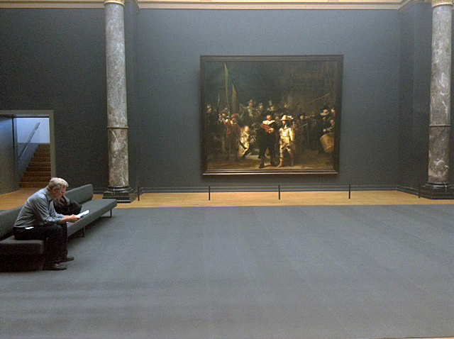 Rick-Steves-Nightwatch-Rijksmuseum