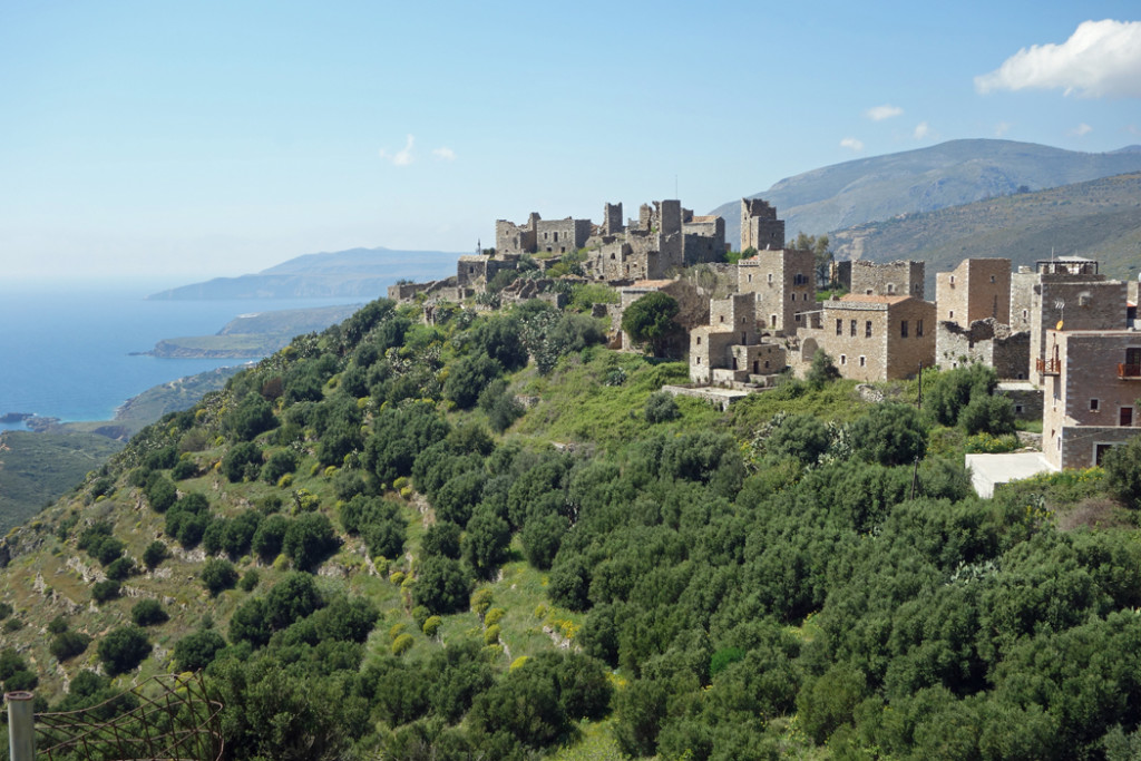 Highlights Of The Peloponnese Rick Steves Travel Blog