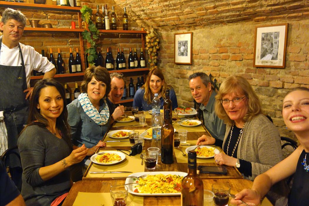 Eating In Florence Rick Steves Travel Blog