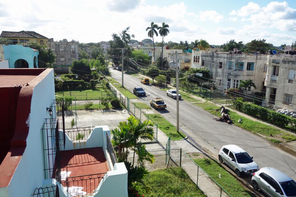 Miramar neighborhood